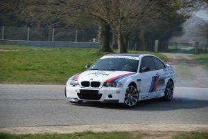 BMW M3 Lohéac