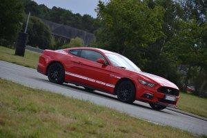 Ford Mustang Lohéac