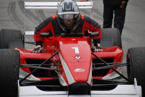Formule Renault Tatuus 2.0-2