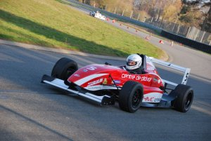 Monoplace Formule Renault Tatuus 2.0-3