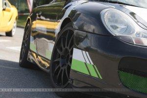 Porsche Lohéac