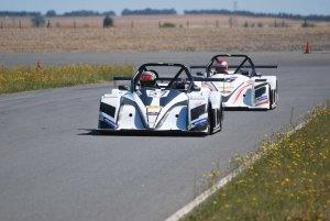 Challenge HMC Cup circuit de Fontenay Le Comte