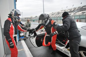 Endurance GT Magny-Cours