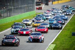 Endurance GT