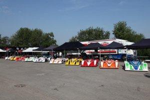 HMC LOHEAC - circuit Dijon Challenge Funyo